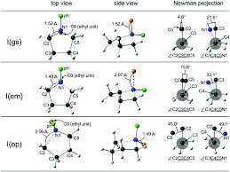 Chair Conformation Of Cyclohexane by S N 2 Regioselectivity In The Esterification Of 5 And 7 Membered