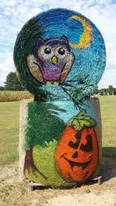 Sunnyside Pumpkin Patch Saratoga by 85 Best Round Hay Bale Decorations Images On Pinterest Hay Bales
