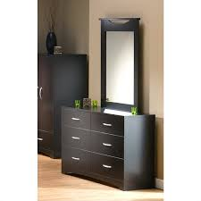 south shore back bay double dresser in dark chocolate 3159010
