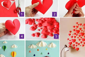 How To Make Art And Craft For Home Decoration Fresh Easy Ideas