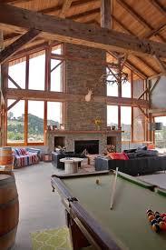 New Zealand Barn Home