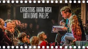 Christmas Barn Bash With David Phelps - YouTube Yarn At Barn Bash 2016 Youtube David Phelps Vocal Spectrum Higher Mic Check Lori Phelps Dphelpswife Twitter Christmas Sweahirts Bale The Worlds Best Photos Of Culleoka And Tennessee Flickr Hive Mind Agnus Dei 1st Annual 2014 No More Night Live With Cddvd Bundle 1 Quartet