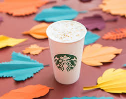 When Are Pumpkin Spice Lattes At Starbucks by Starbucks Debuts New Maple Pecan Latte Starbucks Newsroom