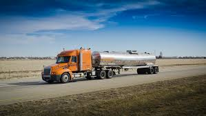 100 Permian Trucking The Basins Demand For Crude Oil Tanker Trucks Could