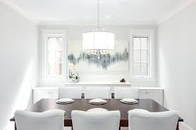 Dining Room Built Ins Buffet In For Modern Style White And Gray Sideboard