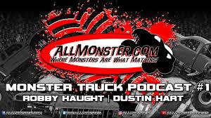 100 Monster Truck New Orleans Podcast 22 Allcom Where S Are