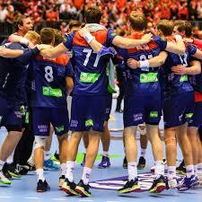 HandballWM Halbfinale Gegen Deutschland Warum Norwegen So