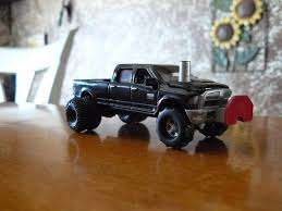 100 Cummins Pulling Truck DODGE CUMMINS 164 DIE CAST PULLING TRUCKS 1799041327