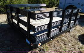100 Omaha Truck Beds Standard Flatbed Pickup Truck Bed Item J5222 1282015