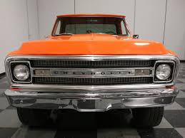 1970 Chevrolet C10 | Streetside Classics - The Nation's Trusted ...