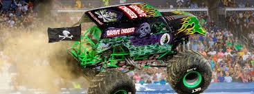 100 Monster Truck Race Jam Tacoma Dome