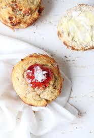 frühstücks muffins aus kokosmehl my healthy kid