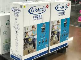 Baby Clearance: Graco Convertible High Chair, $59 At Walmart ...