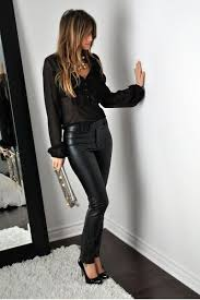 Fashion Fabulous Date Night Outfits