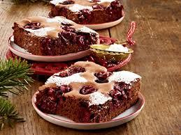 24 weihnachtskuchen rezepte für die vorweihnachtszeit