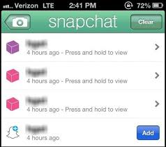 How to Save Snapchat and Poke Videos to Your puter