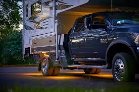 100 Custom Flatbed Trucks Camper Integration SherpTek SherpTek