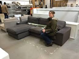 Ikea Kivik Sofa Review 68 With