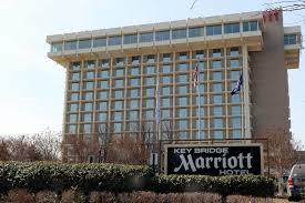Can Arlington Land Marriott s New HQ