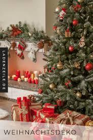 weihnachtsdekoration für dein wohnzimmer den hauseingang