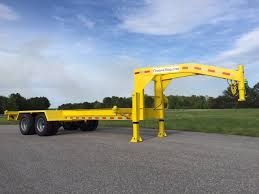 100 20 Ft Truck Foot Tag Pull Chassis ChassisKingcom