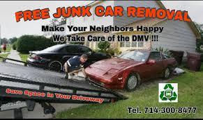 Cash For Junk Cars | We Buy Junk Cars & Trucks