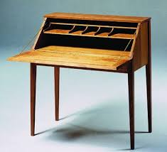 woodworking shaker writing desk plans plans pdf download free with