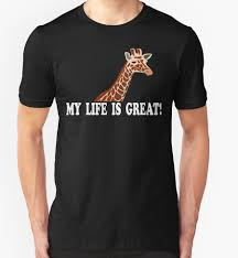 Anchorman I Love Lamp Shirt by The Hangover Quote My Life Is Great U0027 T Shirt By Movie Shirts