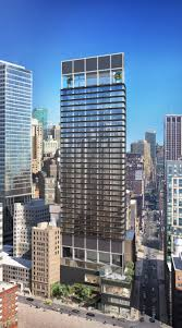 100 Vinoly Architect Rafael Violy New York YIMBY
