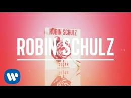 robin schulz sugar feat francesco yates official lyric video