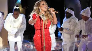 Rockefeller Christmas Tree Lighting Mariah Carey by Did Mariah Carey Just Ruin Christmas With Her Live Performance