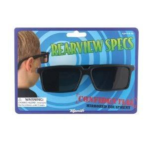 Toysmith Rearview Glasses