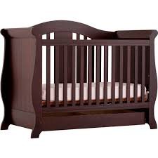 Storkcraft Vittoria Fixed Side Convertible Crib | Cribs ... Best Glider And Ottoman Fix Up Your Nursery Tiny Fry Storkcraft Avalon Upholstered Swivel Bowback Cherry Finish Cheap Rocking Chair And Find Recling Rocker Set Cherrybeige Baby With Pink Shop Tuscany With Reversible Cushions Incredible Winter Deals On
