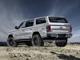 This Is The Best Look Yet At What The New Ford Bronco May Actually ... What Headlights Would Look Best On My Truck Ford F150 Forum Are The Best Pickup Trucks For Towing Dye Autos Fullsize Pickups A Roundup Of The Latest News Five 2019 Models Bike Transport A Pickup Mtbrcom Is Military Discount Truck In Raleigh Chevrolet Silverado Gets 27liter Turbo Fourcylinder Engine Has Capacity Carrrs Auto Portal Nine Most Impressive Offroad Trucks And Suvs Diesel Image Kusaboshicom Spied 2017 Raptor Caught Wild Wearing Silver Whats Prestman Choosing Between Dropin Or Sprayon Bedliner