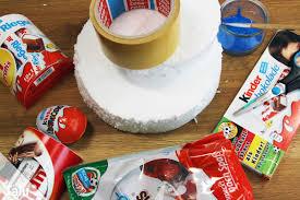 kinderriegel torte selber machen anleitung talu de