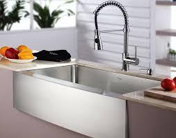 sink top 10 apron front sinks stunning best farmhouse sink brand