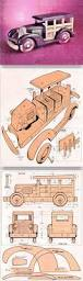 wooden sports car plans children u0027s wooden toy plans and projects