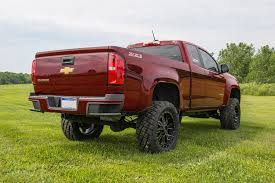 2016 Colorado/Canyon Lift Kits From Zone Offroad Products Readylift 691040 4 X 2 Sst Front And Rear Suspension Lift Kit Install Guide Readylift 3 Block On Our 2012 F150 50l Fx4 42018 Gm 1500 4wd 5inch By Rough Country Chevygmc 23500 1012 Inch 12017 Dodge 2500 Diesel 2002 Eliminate 7 Of Carrier Spring 52017 Gmc Canyon 6inch Sierra Kits Tuff Ezride Vmn Body For Hilux 2015