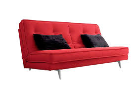 Ava Velvet Tufted Sleeper Sofa Canada by Five Sleek Sleeper Sofas For Your Holiday Guests