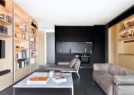 100 One Bedroom Design Bachelors Onebedroom Condo Boasts Modern Interior With