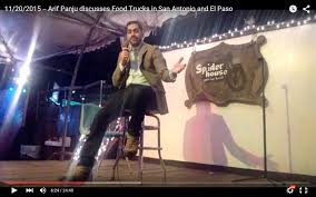 100 Food Trucks In San Antonio Cahnmans Musings Economic Protectionism In