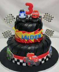 Custom Made Cakes And Cookies In West - Boys Cakes 2 Cars, Trucks ... Monster Truck Birthday Cake Design Parenting Toy Truck Was Added To The Top Tiffanys For Cassys Cakes Jam Cake Pinterest Jam And How Make Part 2 Of 3 Jessica Harris Party Walmart Criolla Brithday Wedding Shortcut Google Search Scheme Of The Completed Or Decoration Ideas Little Adorable Inspiration Blaze And Elegant Themed School Time Snippets