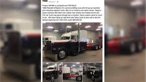 Custom Truck Shop Blasted Online For Selling Big Rig To Human...