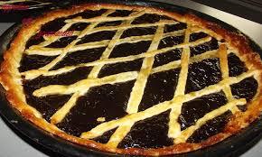 dessert aux pruneaux facile tarte au corin de pruneaux appoline est gourmande