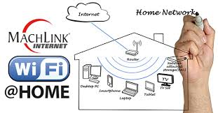 WiFi Home Muscatine Power & Water
