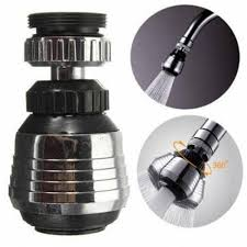 Aerator Faucet Standard Bubble Spray by Faucet Aerator Shop Low Flow 05 Gpm Faucet Aerators For The