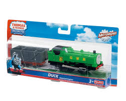 Buy Fisher-Price Thomas The Train: TrackMaster Ducks Close Shave ... Thomas And Friends Troublesome Trucks Toys Electric Train T041e Dodge Trackmaster And Fisherprice Criss Cheap Find Deals On Line At 1843013807 Bachmann Trains Truck 1 Ho Scale Similiar The Tank Engine Caboose Keywords Fun Story Rosie With 2 Troublesome Trucks And Balloon Cargo Thomas Friends Custom Lot G Makes A Mess Trackmaster Wiki Fandom T037e Dennis