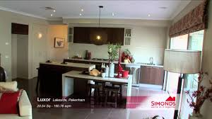 Simonds Homes Luxor - YouTube Simonds Display Homes House And Land Jubilee Office Lighting High Bay Lights Custom Designs Myfavoriteadachecom 24 Best Simonds Kitchen Images On Pinterest Ideas Launches New Inspirational Design Gallery In Villa Grande Youtube View Topic Building With Experience So Far Home Best Images Amazing Decorating Ideas Impressive Fresh In Outdoor Room Style Amberlea Saville