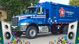 100 Garbage Truck Youtube Snap Videos For Children Trash Learn Colors