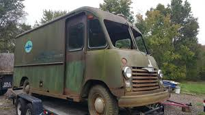 Boyertown Merchandiser Body: 1954 Chevrolet Step Van Truck Step Dee Zee 1955 Grumman Olson Step Van Skunk River Restorations 1956 Custom Chevrolet Stepside Pick Up Stock Photo 54664158 Step Vans For Sale 1994 Chevy Single Axle For Sale By Arthur Trovei 2004 Used Wkhorse Walk In At Webe Autos Serving Food For Sale Gmc Tampa Bay Trucks 2003 P42 Delivery Fedex 27000 Really Awesome Coffee Truck Low Polygon 3d Model 40 Max Free3d